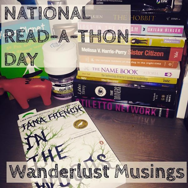 What have you read lately? We want to know! #timetoread