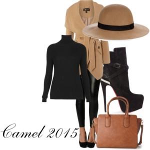 camel trends