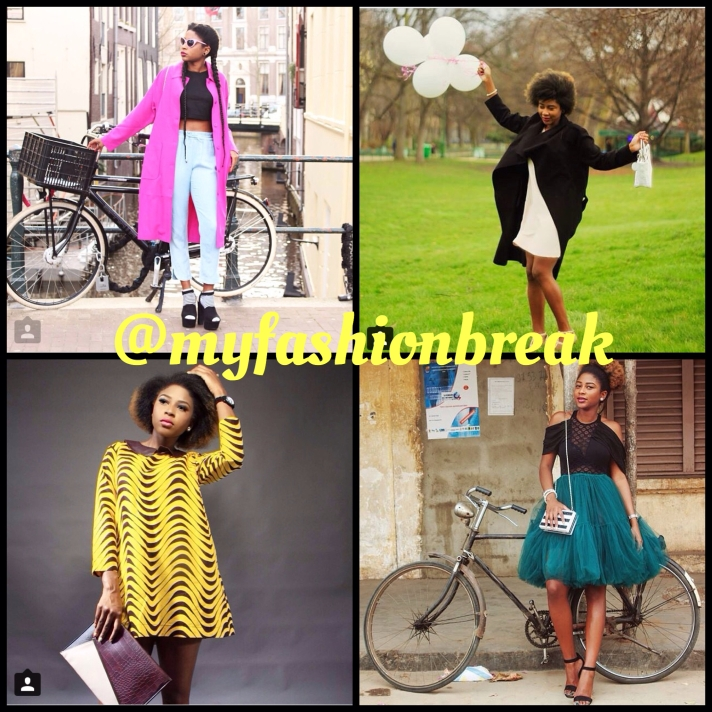 Oriana Sarah from Paris. @myfashionbreak | Website: www.myfashionbreak.com
