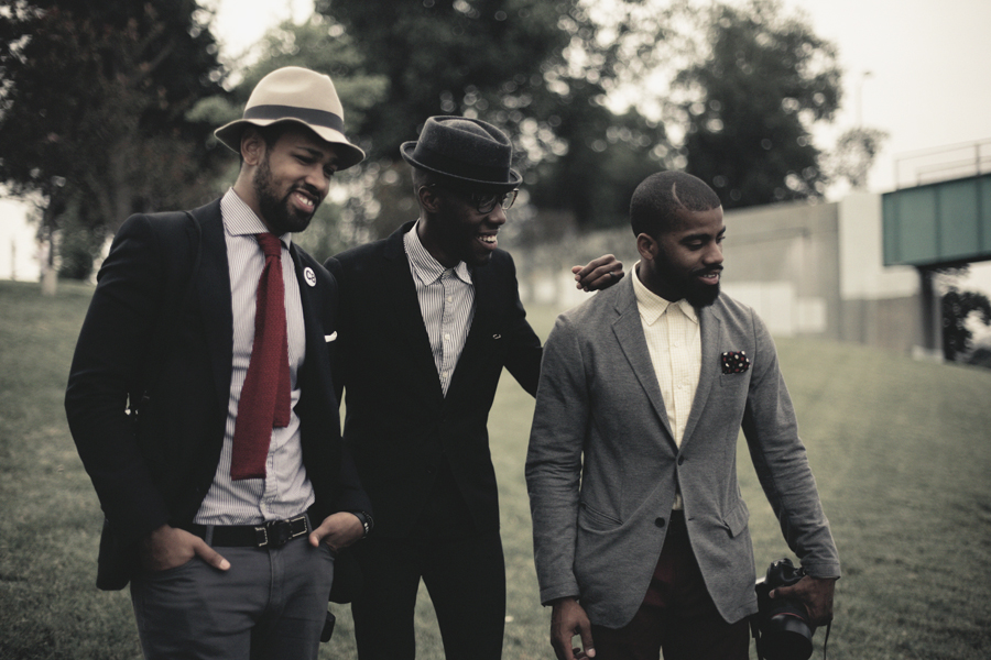 Fellas 10 things we notice about you curate my life for American classic style