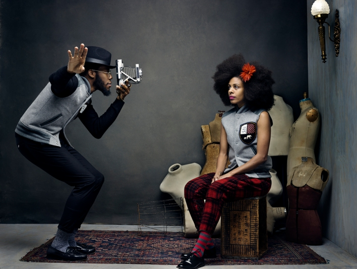 10 Things to Know When Dating aCreative